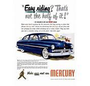 1949 Mercury Ad 14