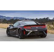 Hennessey Performance Plans To Make The 2017 Acura NSX