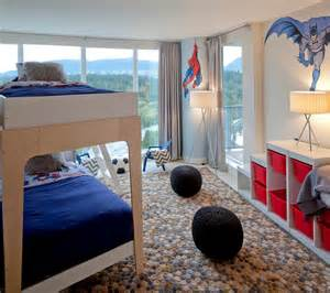 Modern Bedroom Art - 55 wonderful boys room design ideas digsdigs