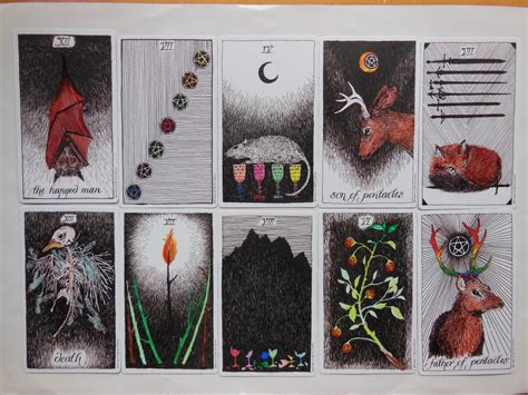 libro the wild unknown tarot wild unknown tarot the voice within the cards