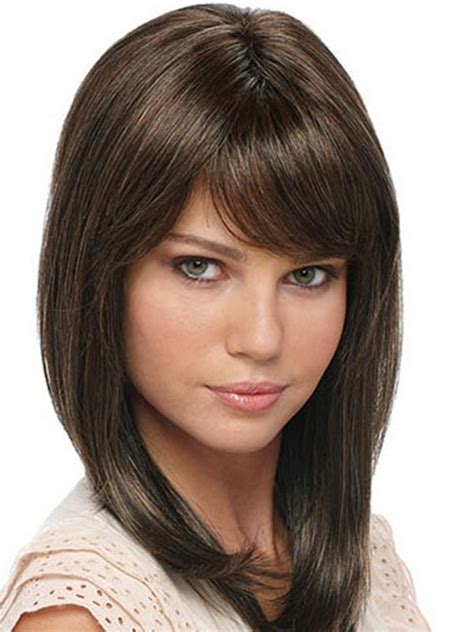 30 super cute and easy medium length hairstyles ideas