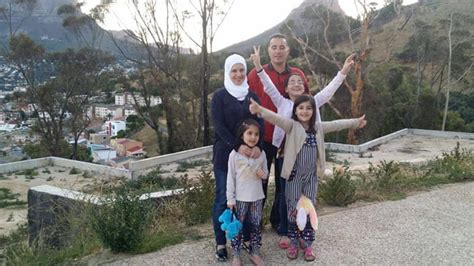 South Africa Records Syrian Refugee Family Stuck In Limbo In South Africa News Al Jazeera