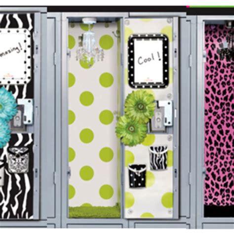 Ideas For Locker Decorations by Locker Decorating Ideas Myideasbedroom