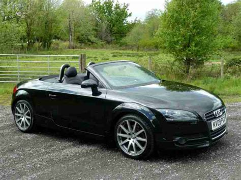 audi 2 0 t convertible convertible audi tt for sale audi 2009 09 tt roadster 2 0