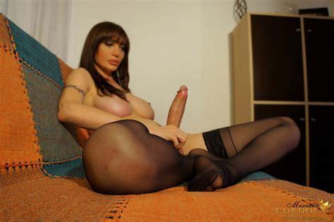 Welcome To Ts Mariana Cordoba