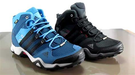 A Ax2 adidas ax2 mid goretex q34271 g97954 impermeables