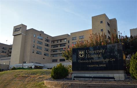Of Missouri School Of Medicine Md Mba by Mu School Retains Accreditation Has Two Years To