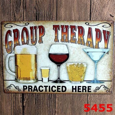 wine beer vintage home decor tin sign 8 quot x12 quot metal signs vintage metal beer wine tin signs wall plaque poster bar