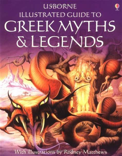 myths legends of greek myths and legends by cheryl evans