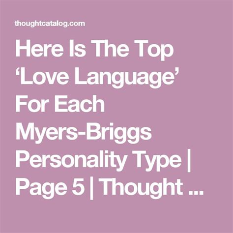 myers briggs test best the 25 best personality types ideas on