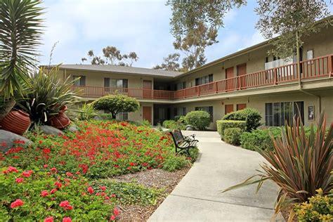 Apartment Communities Ca Oceanside California S Vintage 60 S Apartment Community