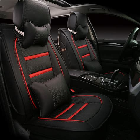 volvo xc90 car seat covers 3d styling car seat cover for volvo c30 s40 s60l v40 v60
