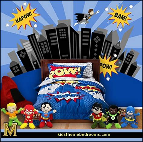 super hero bedroom decorating theme bedrooms maries manor superheroes