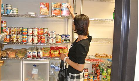 Food Pantry Denver by Cu Denver Food Pantry In Need Of Donations Cu Denver Today