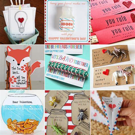 diy classroom valentines diy printable school s day cards for