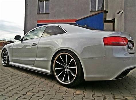 Caisse Plastique 932 by Bas De Caisse Audi Rs5 Abs Sp Newconcept