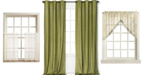 curtains on sale target target sale 30 off window panels southern savers