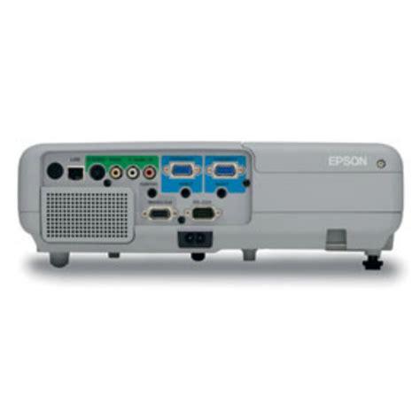Proyektor Epson Hd epson powerlite 38c projector rental hd ready dj peoples