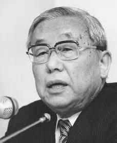 Eiji Toyota Eiji Toyoda Alchetron The Free Social Encyclopedia