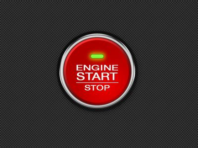 wallpaper engine on startup engine start stop button by bryan horsey dribbble