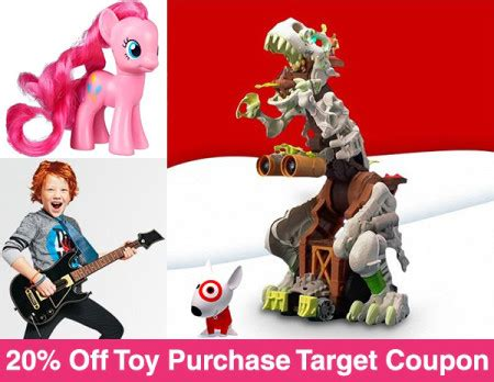 Voucher Cashback X Helo Toys 20 entire purchase target coupon