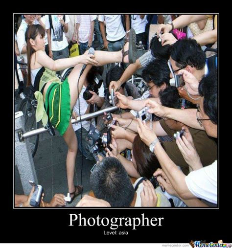 Photography Meme - photographer by mew san meme center