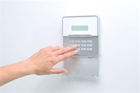 Alarm Mobil Hybrid abus terxon mx alarm panel az4100