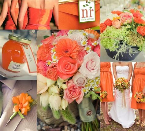 summer wedding colors themewedwebtalks wedwebtalks