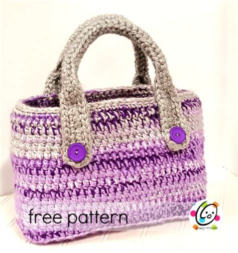 crochet duffle bag pattern free 1000 images about red heart joy creators featured