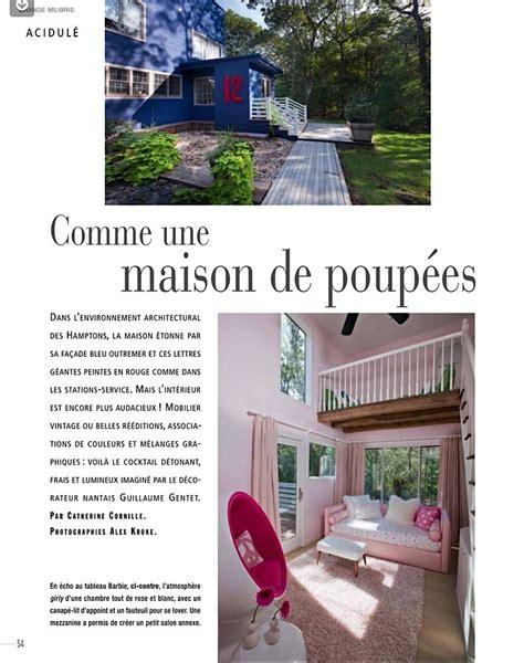 Cote Ouest Magazine by Maison Cote Ouest Magazine