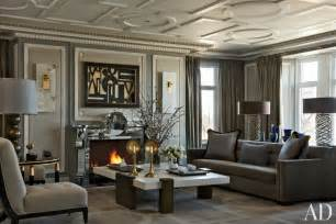 Livingroom Pics Traditional Living Room By Jean Louis Deniot Ad