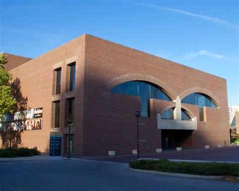 Fort Wayne Detox Centers by Fort Wayne Arts Center 1973 Traverse360 Architecture