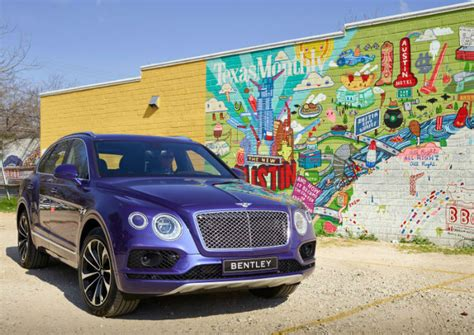 2017 bentley bentayga msrp 2017 bentley bentayga msrp