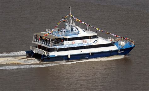 ferry boat gujarat south asia s first ro ro ferry service begins in gujarat