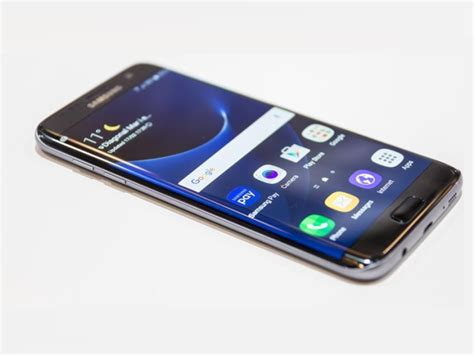 Samsung Galaxy S7 Edge Review Samsung Galaxy S7 Edge On Review Gearopen