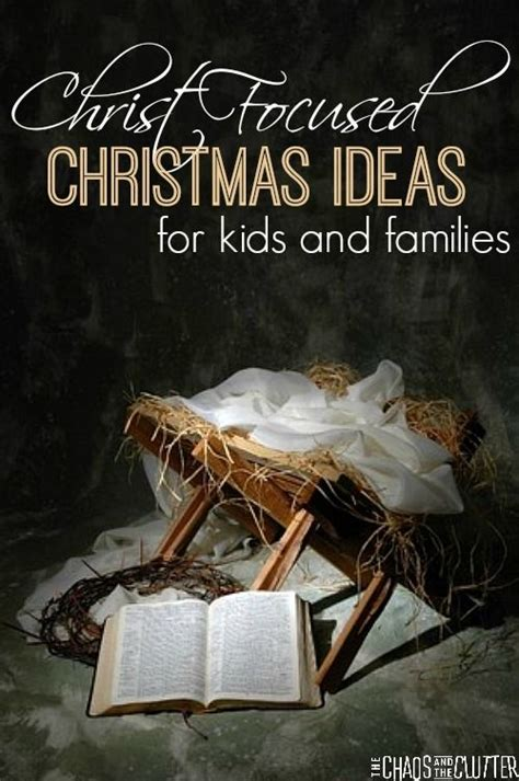 1000 ideas about christian christmas on pinterest