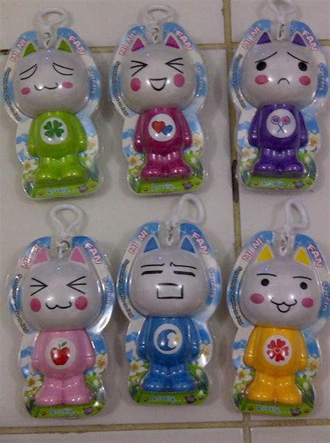 Sendok Garpu Saputangan Handuk Mini Gelas Set Karakter Hello belanja kado unik sms 021 60731375 kado unik hadiah