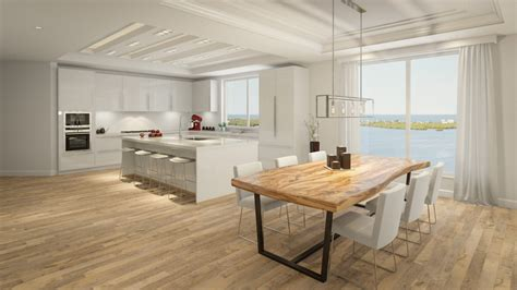 Open Plan Flooring by Open Concept Floor Plans Open Floor Plans A Trend For