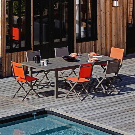 table ronde a rallonge 391 catgorie table de jardin page 14 du guide et comparateur d