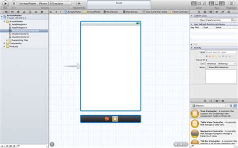 xcode map tutorial introduction to mapkit in ios 6 tutorial