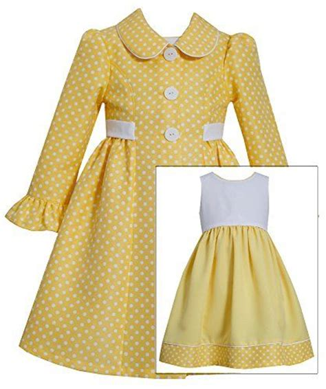 Dress Anak Yellow 776 best pola baju anak images on vintage