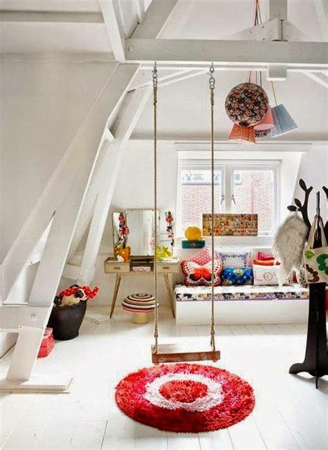 swing house la 20 komfortable jugendzimmer mit dachschr 228 ge gestalten