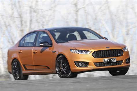 Ford Falcon Sprint by 2016 Ford Falcon Xr8 Sprint Review Photos Caradvice