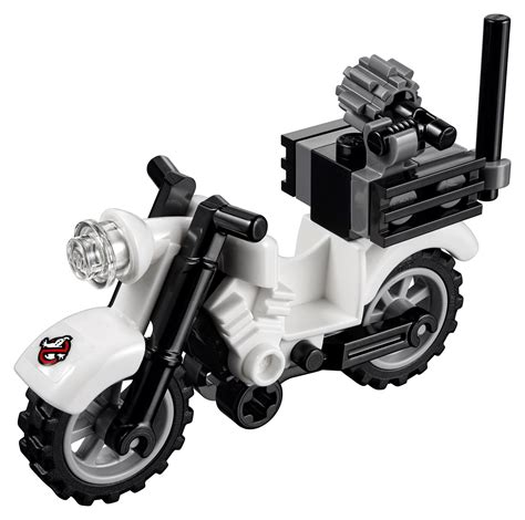 Barang Original Lego 75828 Ghostbusters Ecto 1 2 Ideas who you gonna call lego unveils new 75828 ghostbusters