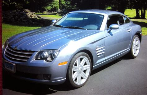 chrysler crossfire price new and used chrysler crossfire prices photos reviews