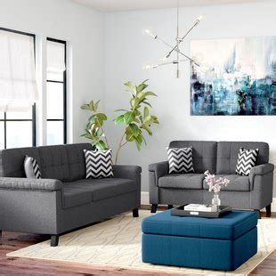 new modern living room furniture mento by h 252 lsta digsdigs modern contemporary living room sets you ll love wayfair
