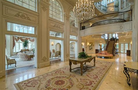 mansions interior ch d or mansion an opulent estate in hickory creek