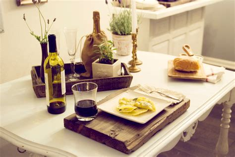 casual dinner ideas rustic dinner inspiration the sweetest occasion