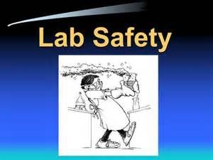 Lab based science class lab safety rules and symbols are needed so