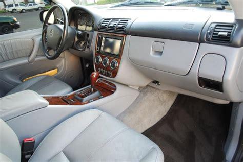 W163 Interior by Fs In Socal Custom 2002 Mercedes Ml500 W163